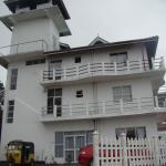 Mount Queen Hotel, Haputale
