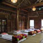 Ban Buoc Homestay, Mai Chau