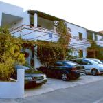 Apartments Ruza, Supetar