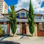 Guest House on Kabardinskoy 1, Gelendzhik