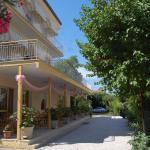 Hotel Perugini, Rimini