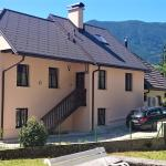 Holiday Home in Julian Alps, Bovec