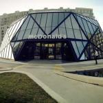 Mcdonald's Apartment, Batumi