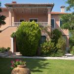 Villa Galini, Syvota