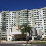 Apart Prive Riviera Park Hotel, Caldas Novas