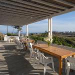 Lino View,  Paraga