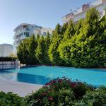 Apartment Turkuaz Residence, Antalya