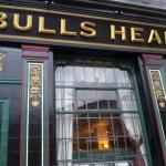 The Bulls Head Hotel, Manchester