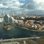 Comfort Apartment Minsk,  Minsk
