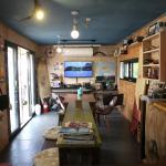 Basecamp Guesthouse, Seogwipo