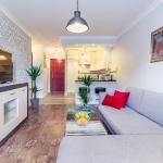 Rent like home - Apartament Rondo ONZ, Warsaw