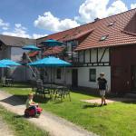 Ferienwohnungen Elsbacher Hof, Erbach