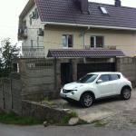 Mini-hotel Zvezdnaya, Tuapse