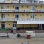 Hotel Kronos,  Anapa