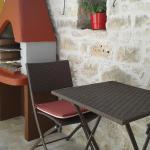 Holiday home Borgo, Bale