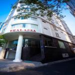 Thalassa Hotel,  Da Nang