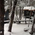 Curahuapi Lodge,  Nevados de Chillan
