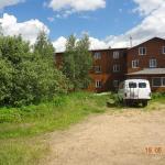 Gostevoi dom na Volge,  Sobolevo