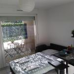 Home Sweet Apartment with Terrace + Parking, Toulouse