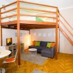 Brodo Apartment,  Budapest