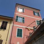 La Casa Del Montale, La Spezia
