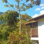 Alma Livre Pousadinha, São Pedro da Serra
