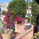 Hotel Villino Gallodoro, Taormina