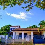 Jardim Secreto Hostel e Camping,  Pirenópolis