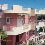 Hotel Alexis, Ksamil