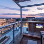 MAJA Group Apartments at F1rst Residences DC,  Washington