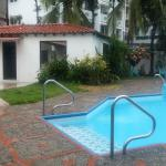 Hostal Carolina Princess Marbella, Panama City