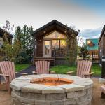 Explorer Cabins at Yellowstone,  West Yellowstone