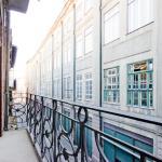 Clérigos Apartments, Porto
