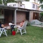 Hostal Rancho Del Sol, Cafayate