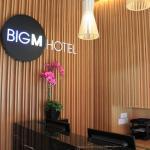 BIG M Hotel, Kuala Lumpur