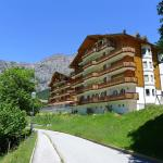 Apartment Edelweiss D,  Leukerbad