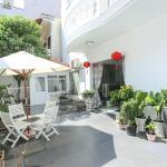 M-H6 Serviced Apartments,  Ho Chi Minh City