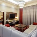 Hotel Senator, Karagandy