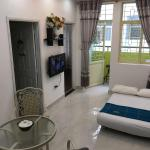 Charming 2BRD Apartment, Ho Chi Minh City