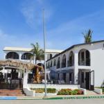 La Marina Inn,  San José del Cabo