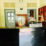 Hotel Sunny Lanka, Kandy