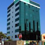 Hotel Lexus,  Lima