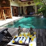 Beautiful Villa in Batam, Sekupang
