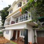 OYO Rooms Hill Top Pallivasal,  Munnar