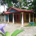 Teshan Guest, Hungama