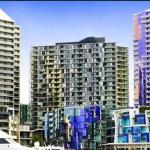 1st Choice Accommodation - Docklands, Melbourne