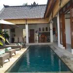 Villa Cerah,  Ubud