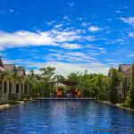 Thanawong Pool Villa, Sukhothai