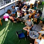 HomeBase Cape Town Backpackers, Cape Town