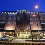 Hotel Grand Rajputana, Raipur